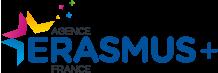 Logo Erasmus France